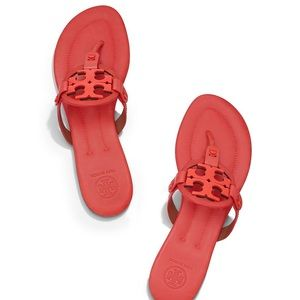 Tory Burch Miller Sandal size 9